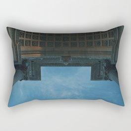 Look Up 02 Rectangular Pillow