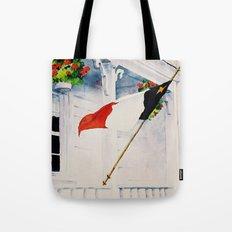 Fierté Acadienne Tote Bag