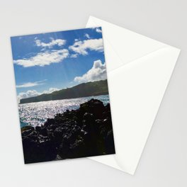 Keanae Point Stationery Cards