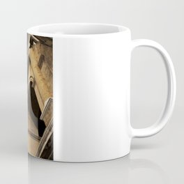 Tides of Time and Men Coffee Mug