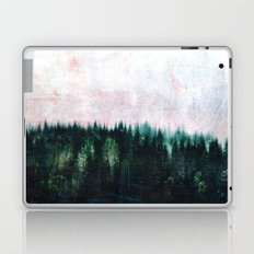 Deep dark forests Laptop & iPad Skin