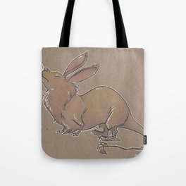Mion Tote Bag