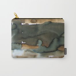 Landscape with Argonauts - Abstract 0026 Carry-All Pouch