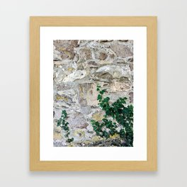Follow Your Intuition Photography Framed Art Print