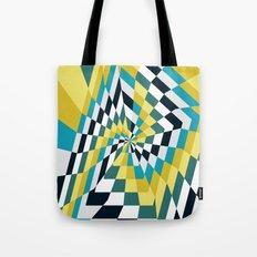 Abstract Angles 2 Tote Bag