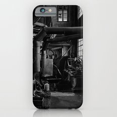 Old Factory 2 iPhone 6s Slim Case
