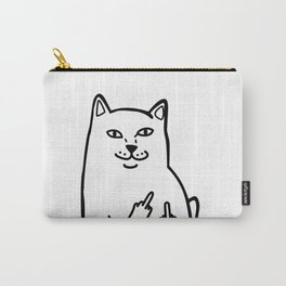 fuck Cat  Lord Nermal Carry-All Pouch
