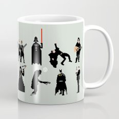 Men in Black Mug