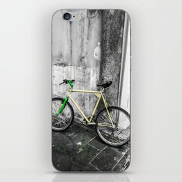 mode of transport iPhone Skin