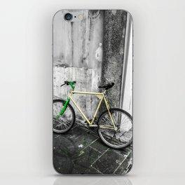 mode of transport iPhone Skin