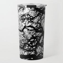 The Twisted Tree Travel Mug