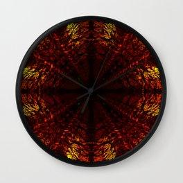 Bottomless Pit Wall Clock