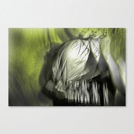 Philemaophobia Canvas Print