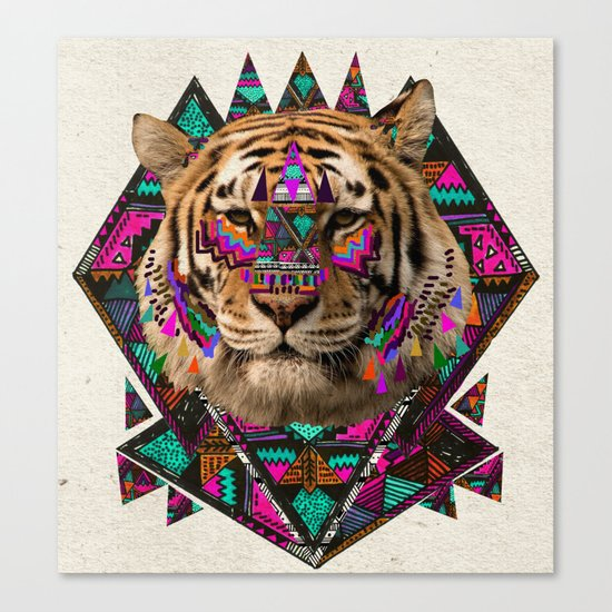 ▲WILD MAGIC▲ Canvas Print
