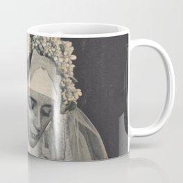 Wedded To The Idea Coffee Mug