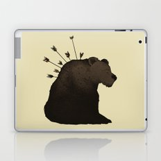 Hurt Laptop & iPad Skin
