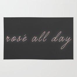 Rose All Day Rug
