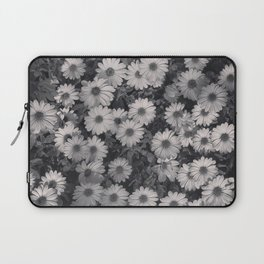 FLOWERS IN THE WOODS Laptop Sleeve