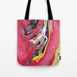 banana acid Tote Bag