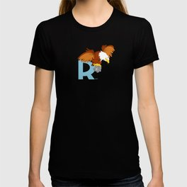 r for roc T-shirt