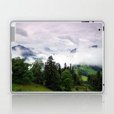 mountain view i. Laptop & iPad Skin