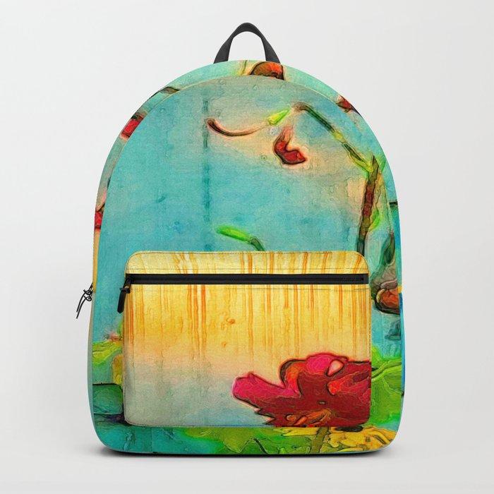 Wallflower Backpack