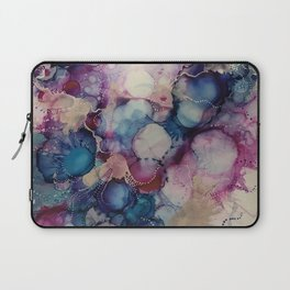 peaceful moments Laptop Sleeve