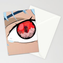 First Child Redux Stationery Cards