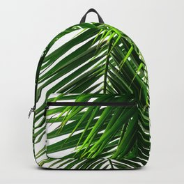 Palm Leaves #3 Backpack
