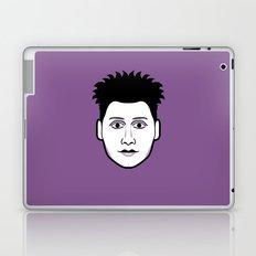 Rebellious Jukebox #12 Laptop & iPad Skin