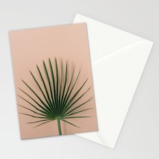 pink botanics Stationery Cards
