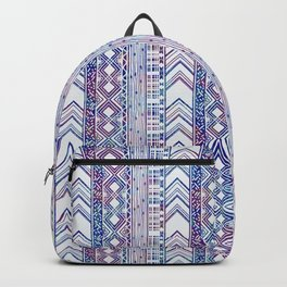 Column Me Any Day-Floral Backpack