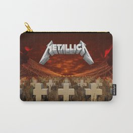 Master of Puppets Carry-All Pouch