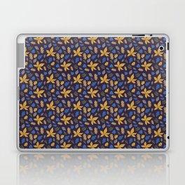 Fall pattern Laptop & iPad Skin