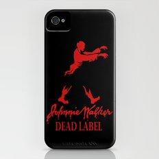 Johnny Walker Dead Label Slim Case iPhone (4, 4s)