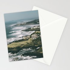 Yachats Stationery Cards