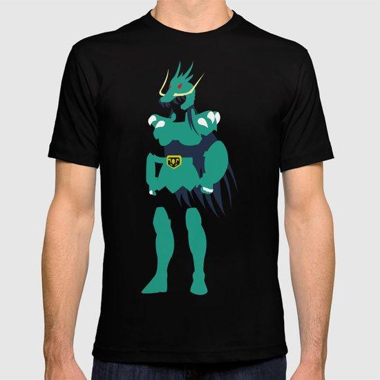 Shiryu T-shirt
