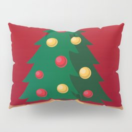 A icon of Christmas Pillow Sham