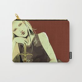 Emma Carstairs Carry-All Pouch