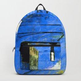 Henri Matisse View of Notre Dame Backpack