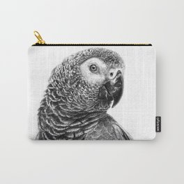 Gray Parot G083 Carry-All Pouch