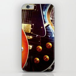 Electrics iPhone Skin