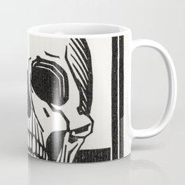 Julie de Graag - Memento mori Coffee Mug
