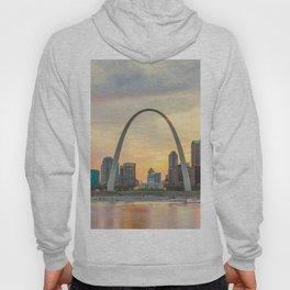 St Louis - USA Hoody
