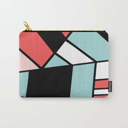 Abstract #854 Carry-All Pouch