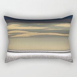 Sky and Ocean  Rectangular Pillow