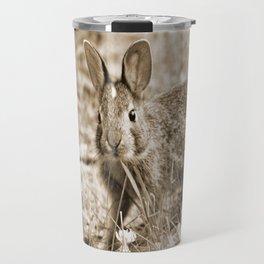 Baby Bunny Travel Mug