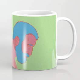 I see Coffee Mug