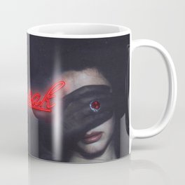 A freak like Lana Coffee Mug