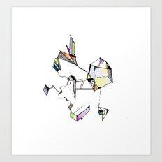 Ripe Art Print
